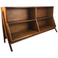 Best 20+ Walnut Bookcase ideas on Pinterest | Modern ...