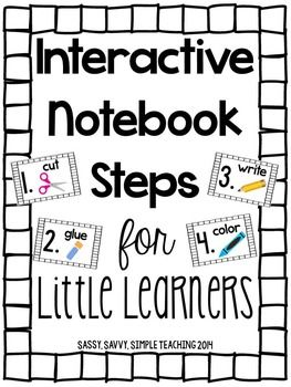110 best images about Not So Wimpy Interactive Notebooks