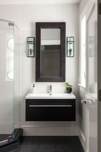 17 Best ideas about Modern Powder Rooms on Pinterest ...