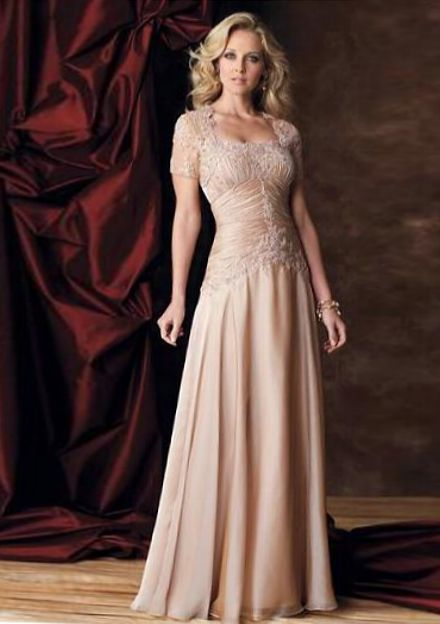 e6191e5b9e Wedding Dresses For Older Brides Over 40 50 60 70