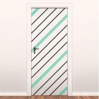 10+ ideas about Washi Tape Door on Pinterest   Bedroom ...
