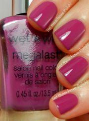 "wet "" wild megalast nail color"