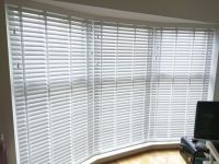 17 Best ideas about Bay Window Blinds on Pinterest