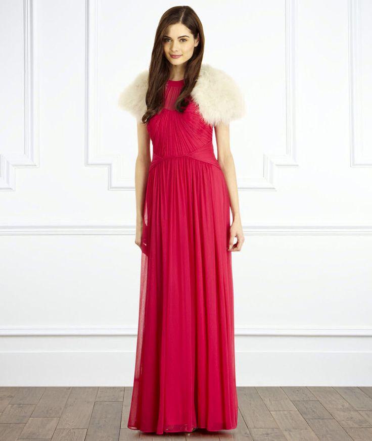 1000+ ideas about Winter Bridesmaid Dresses on Pinterest