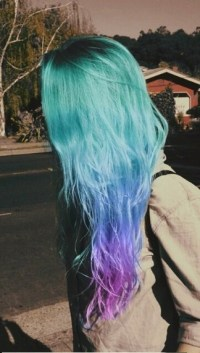 17 Best images about Undertone Hair on Pinterest | Teal ...