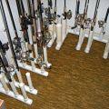 Fishing rod holder plans fishing rods fishing boating diy fishing