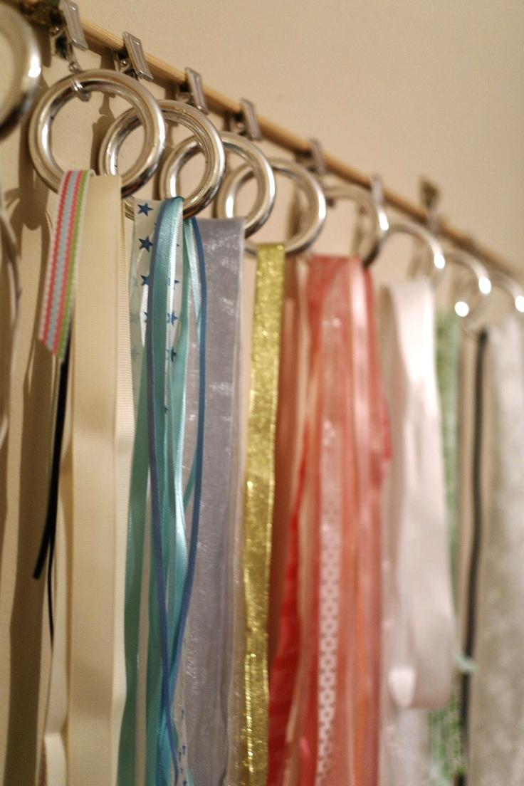 17 Best images about Shower Curtain Rings on Pinterest