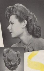 spring coiffure . american hairdresser