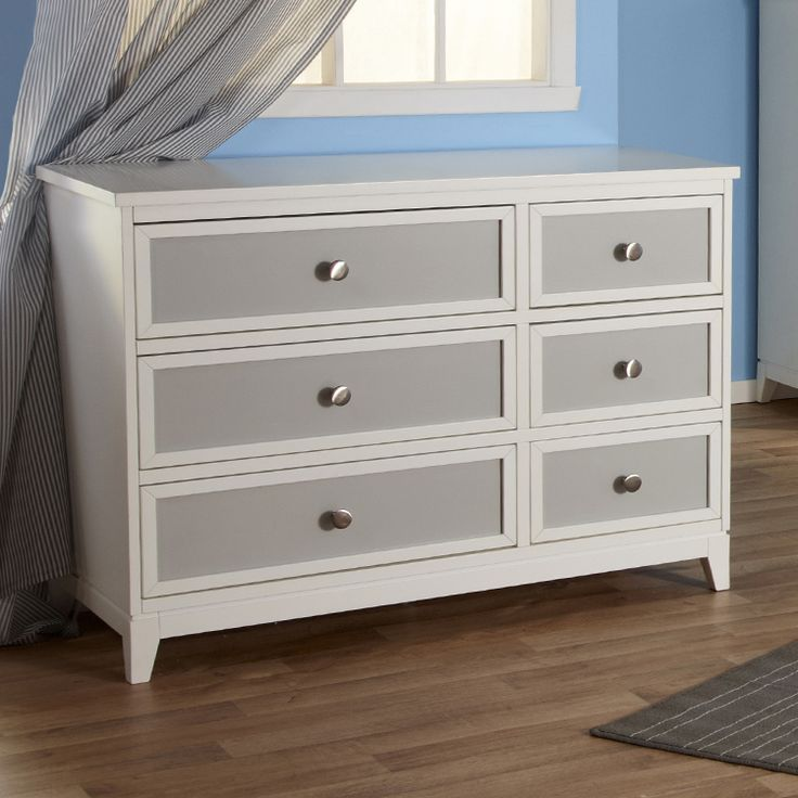 Best 20 Two tone dresser ideas on Pinterest  Two tone furniture Two tone paint and Dresser