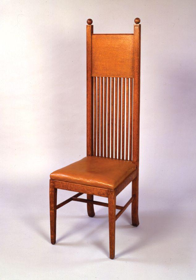 Frank lloyd wright, Lloyd wright and Side chairs on Pinterest