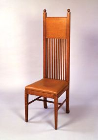 Frank lloyd wright, Lloyd wright and Side chairs on Pinterest