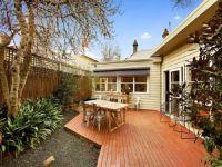1000+ ideas about Small Backyard Decks on Pinterest ...