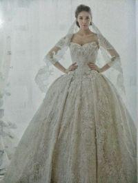 Ziad Nakad Bridal 2014 | | Wedding: Marie Antoinette ...