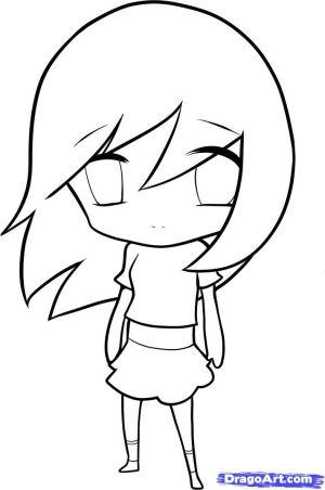 sketch draw cool drawings drawing stuff kid doodle easy cartoon beginners learn characters