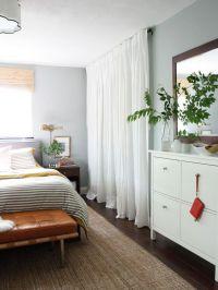 Best 25+ Closet door curtains ideas on Pinterest | Closet ...