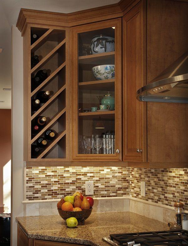 Best 25+ Wine rack cabinet ideas on Pinterest