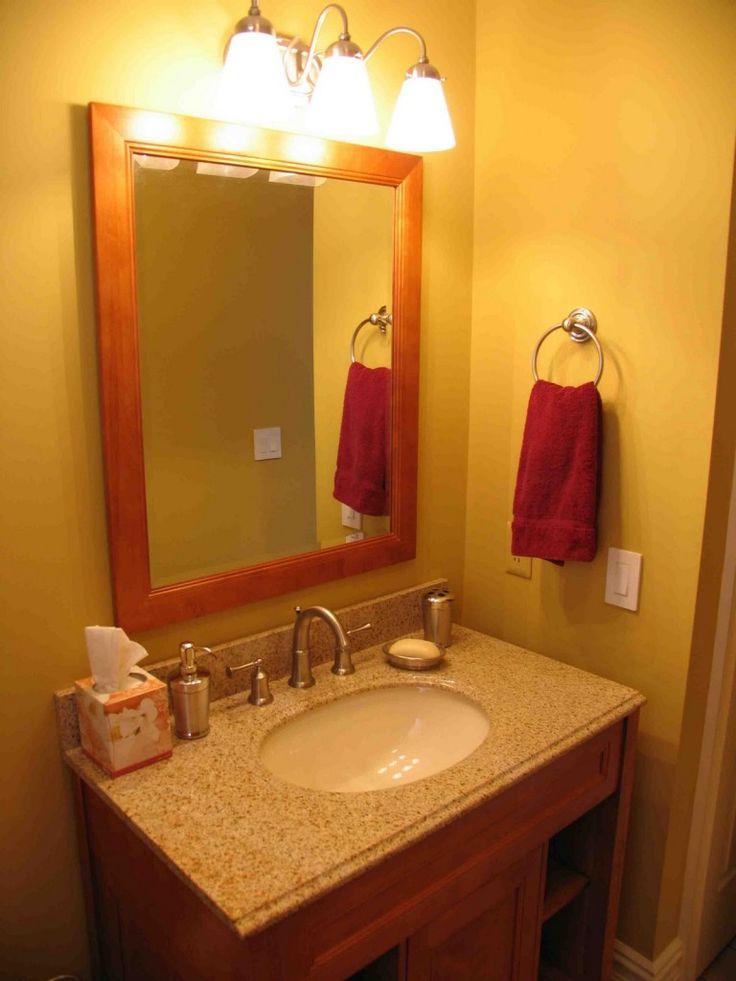19 best images about bathroom light fixtures on Pinterest