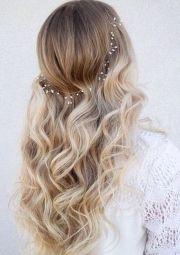 ideas blonde ombre