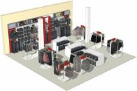 Umdasch Shop-Concept has developed new store planning ...