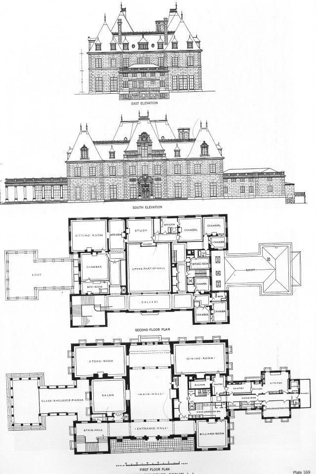 1017 best images about VinTagE HOUSE PlanS~1920s on
