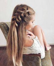 cute hairstyles ideas