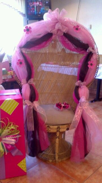 rental chairs for baby shower hampton bay swivel patio 27 best images about chair on pinterest | rocking chairs, girl themes and