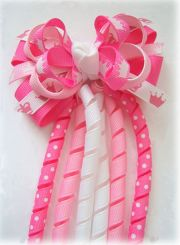 bows girls ideas