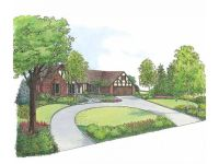 25+ best ideas about Circle driveway landscaping on ...