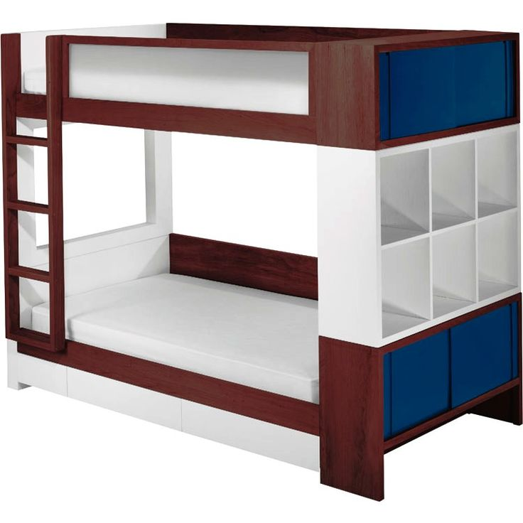 1000 Images About Furniture On Pinterest Double Deck