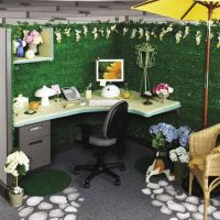 Cubicle Decorating Ideas. Cubicle Ideas Decorating With