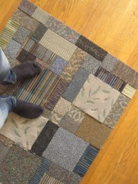 16 best images about Carpet sample ideas on Pinterest