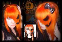 1000+ ideas about Halloween Hairstyles on Pinterest ...