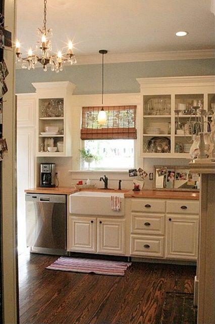 25 best Cottage kitchens ideas on Pinterest