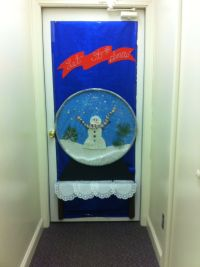 17 Best images about Christmas door contest on Pinterest ...