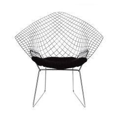 Bertoia Wire Chair Original Poly Cotton Covers For Sale 17 Best Ideas About Bauhaus Furniture On Pinterest | Chair, And Design