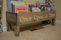 25+ best ideas about Book Storage on Pinterest | Kid book ...