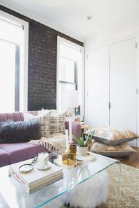 25+ best ideas about City Apartment Decor on Pinterest ...