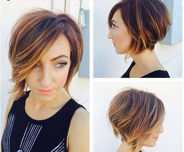 The 25 Best Frisuren Glatte Haare Ideas On Pinterest