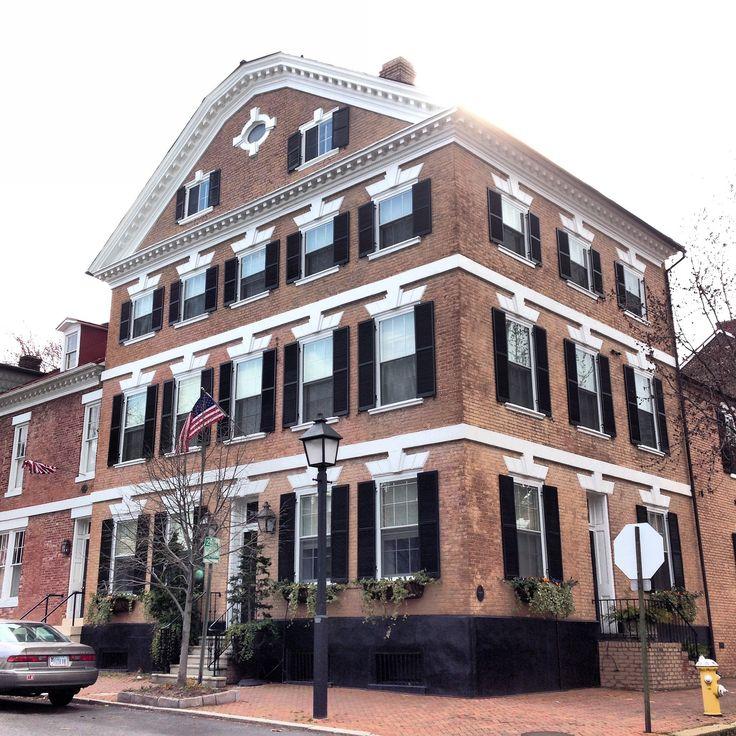 207 best images about Alexandria Virginia on Pinterest  Howard johnson hotel Aldi food store
