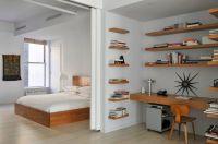 Best 25+ Shelves above desk ideas on Pinterest