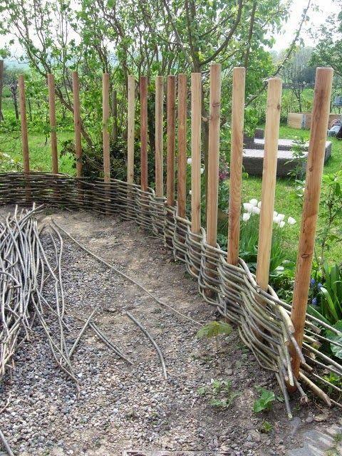 928 Best Images About Fence Ideas On Pinterest Backyard Fences