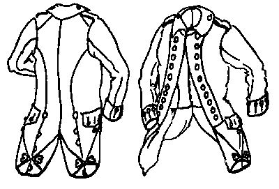 12 best images about 18th century men's clothing on
