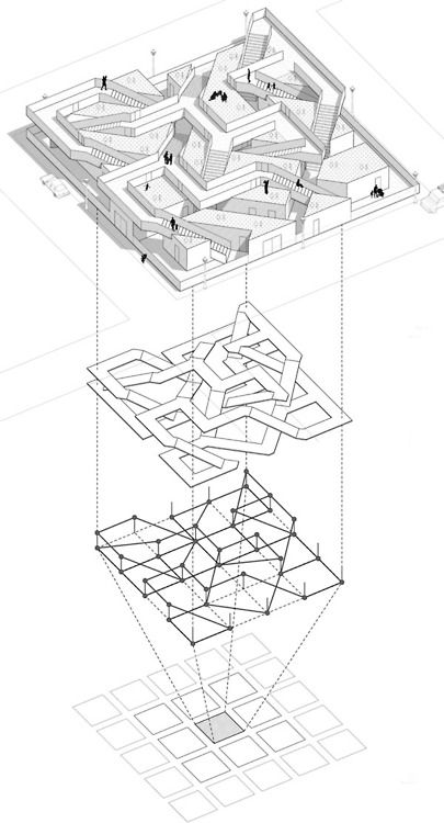 17 Best ideas about Architecture Concept Drawings on