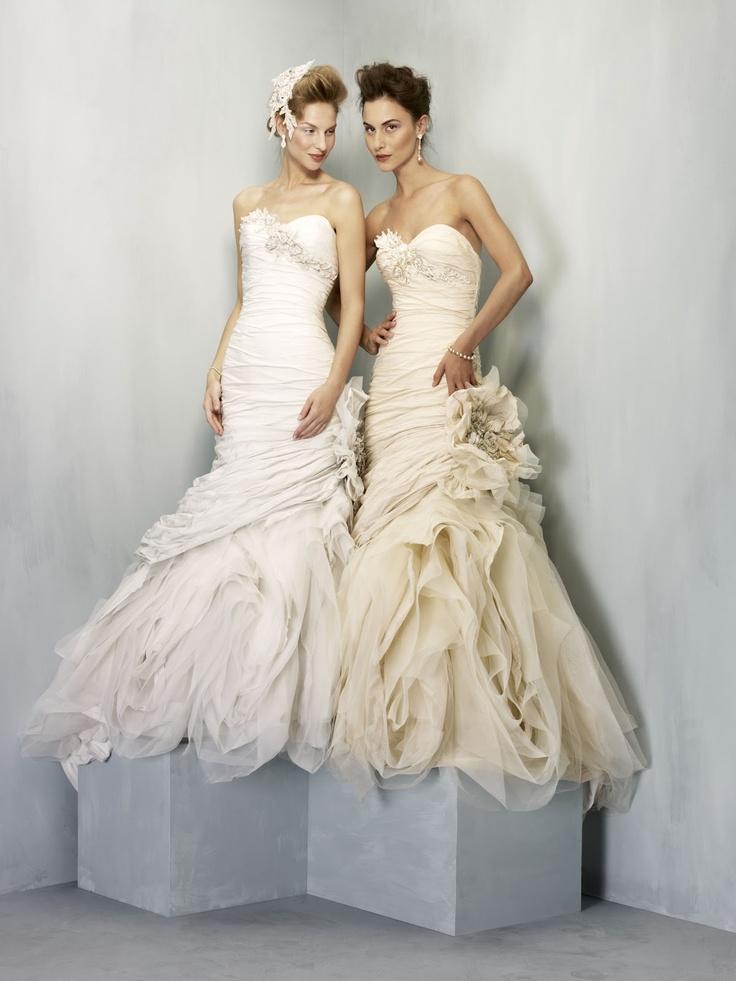 Ian Stuart 2013 wedding dresses  Wedding Wells and Style