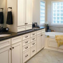 Aristokraft Kitchen Cabinets Beadboard Durham Bathroom Cabinet Door Style. Purstyle ...