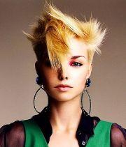 modern 80s fashion beautified