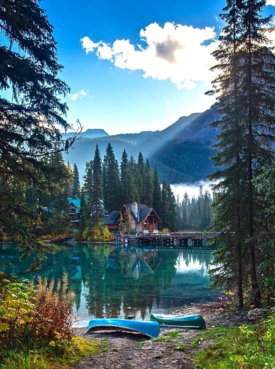 Emerald Bay, Lake Tahoe, California, USA I'd really like to go back there someday. Best camping trip ever!: