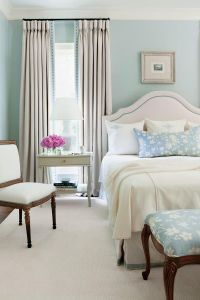 1000+ ideas about Blue Bedrooms on Pinterest | Blue master ...