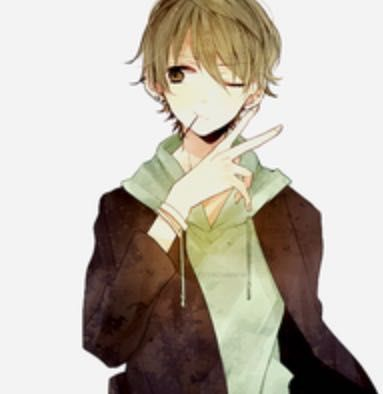 Brown Hair Anime Male Kumpulan Soal Pelajaran 5