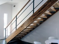 Stairs, Blog and Wooden stairs on Pinterest
